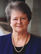 Gro Harlem Bruntland, Ap, mai 85 - okt. 89