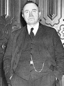 Johan Nyraardsvold, Arbeiderpartiet, statsminister 1935-45