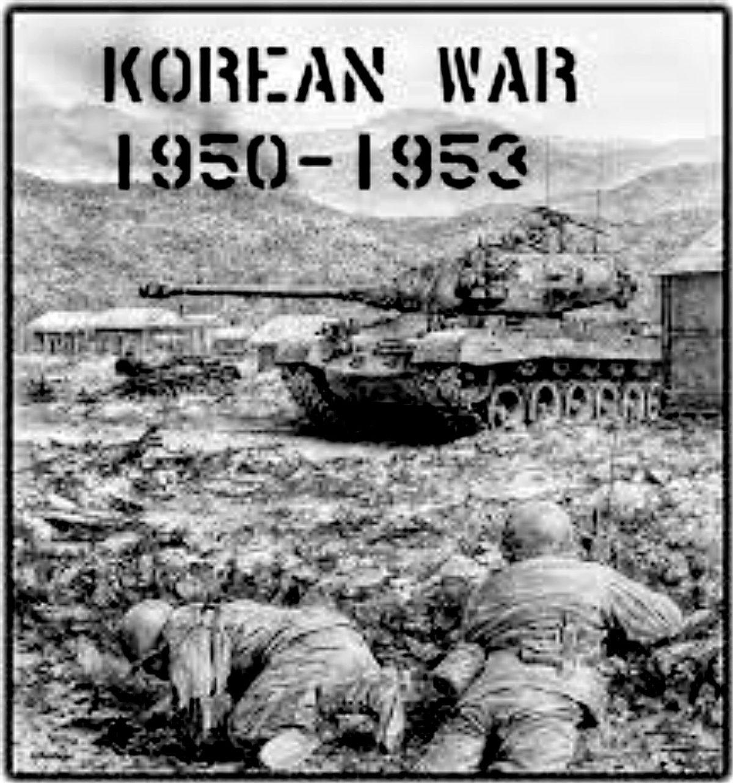 Krigen som ble glemt