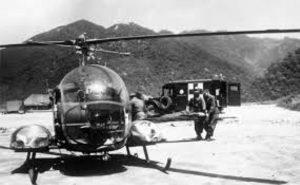 H-13 Sioux, 1953