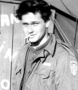 Cpl. Eilif Ness, 1952