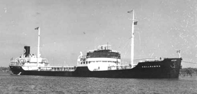 Førstereis 1946